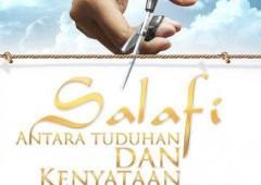 Jawaban Ilmiah Terhadap Buku Sejarah Berdarah Sekte Salafi Wahabi