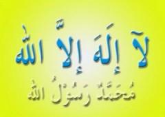 [Download Nasihat dan Dialog] Masuk Islamnya Mantan Penginjil dan Anaknya