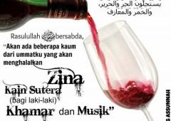 """Awas Kampanye Zina Valentine Day, Hari """"Kasih Sayang"""" yang Membuat Allah Murka"""