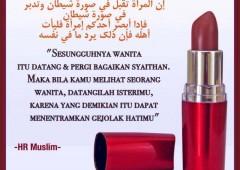 Seruan untuk Pihak-pihak yang Menentang Penutupan Lokalisasi Zina Dolly Surabaya
