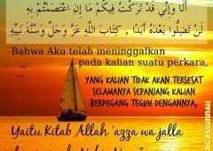 Bahkan Allah Menjamin Surga untuk Seluruh Nabi (Tanggapan kepada Prof. Quraish Shihab) [Bag. 2]