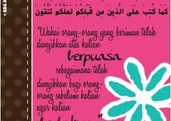 [Audio] Kajian Ramadhan: Dahsyatnya Pahala Amalan dan Bagaimana Meraih Ampunan