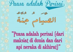 [Audio] Peringatan dari Kesalahan-Kesalahan yang Biasa Terjadi di Bulan Ramadhan