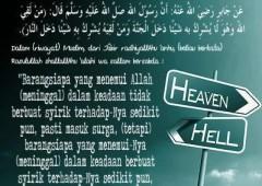 Mengoreksi Cara Berdalil Prof. Quraish Shihab (Tanggapan kepada Prof. Quraish Shihab) [Bag. 3]