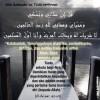Tauhid (Memurnikan Ibadah Hanya kepada Allah Ta'ala), Pelajaran Terbesar dari Syari'at Berkurban