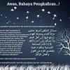 Kegagalan Memahami Takfir Muthlaq dan Takfir Mu'ayyan adalah Akar Kesesatan dalam Pengkafiran
