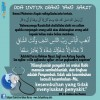 Doa untuk Orang yang Sakit dan Beberapa Kandungan Pelajarannya