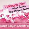 [Audio] Valentine Day, Bencana yang Dianggap Anugerah