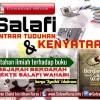 Download eBook: Salafi, Antara Tuduhan dan Kenyataan (Bantahan Ilmiah terhadap Buku Sejarah Berdarah Sekte Salafi Wahabi karya 'Syaikh' Idahram)