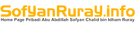 Sofyan Ruray