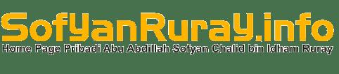 Sofyan Ruray