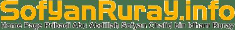 www.SofyanRuray.info Logo