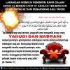 Larangan Memilih Pemimpin Kafir dalam Surat Al-Maidah Ayat 51 Sesuai Terjemahan Resmi Depag RI dan Penafsiran Ahli Tafsir